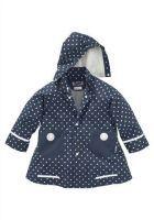 Babyregenbekleidung