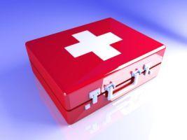 Medizin & Erste Hilfe