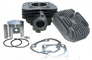 Antrieb, Motoren & Getriebe