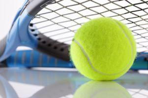 Tennis Ausrüstung