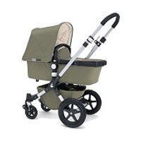Kinderwagen & Babytragen