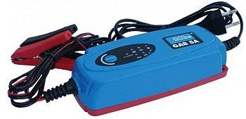 KFZ-Batterieladegeräte