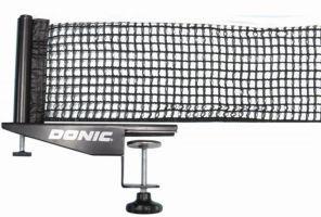 Tischtennis-Netze