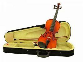 Streichinstrumente & Zubehör