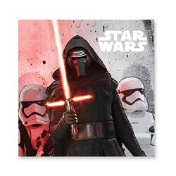 Kissen mit Star Wars-Aufdruck