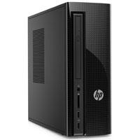 Desktop-PC von HP mit AMD Prozessor