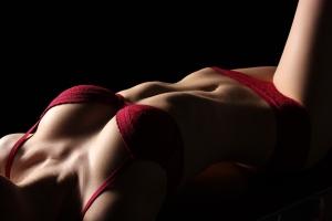 Erotik-Wäsche
