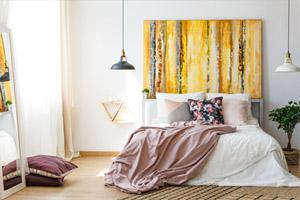 Schlafzimmer Einrichtung Tipps