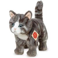 Kuscheltier-Katze