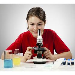 Kinder Mikroskope