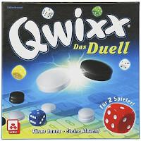 Qwixx – Das Duell