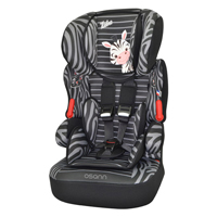 Kindersitz für Autos