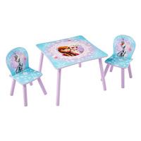 Elsa und Anna Sitzgruppe
