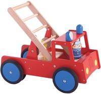 Babyspielzeug: Lauflernwagen