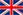 Flagge EN