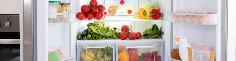Kühlschrank entsorgen