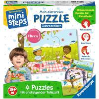 XXL-Puzzle