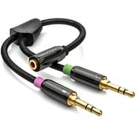 Y-Audio Adapter
