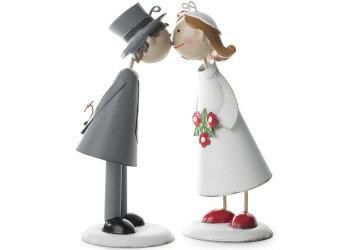 Brautpaarfiguren