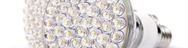 Stromverbrauch LED