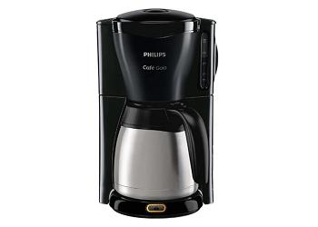 Erfinder der Kaffeemaschine