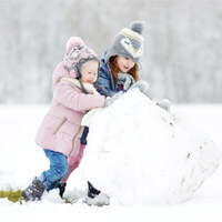 Winterschuhe Kinder
