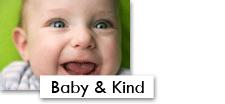Kategorie: Baby & Kind