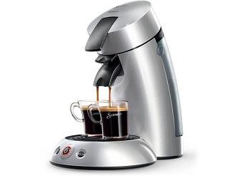 Wie funktioniert eine Kaffeemaschine