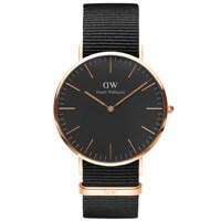 Unisex-Uhr von Daniel Wellington
