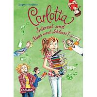 Carlotta: Internat und Kuss und Schluss