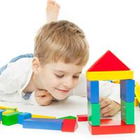 Vorschulkinder Spielzeug