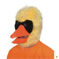Plüschenten-Maske