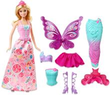 Barbie Meerjungfrau Spieleset