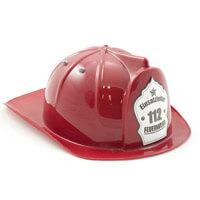 Feuerwehrhelm Kostümhelm