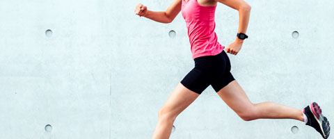 Crosstrainer oder Laufband