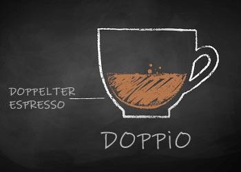 Caffee doppio