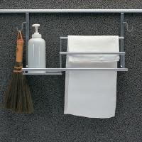Bad- und Küchenreinigung