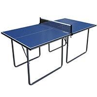Ansicht Tischtennisplatte