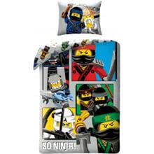 LEGO® NINJAGO® Bettwäsche