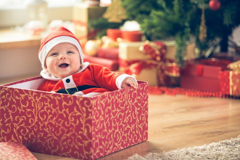 Kinder Weihnachten Geschenke