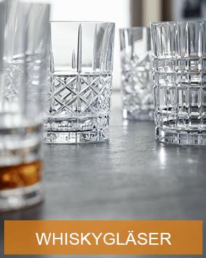 Nachtmann Whiskygläser