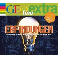 GEOlino Extra: Erfindungen – Hörspiel