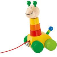 Selecta Nachziehspielzeug