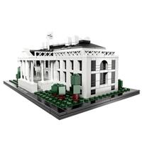 LEGO® Architecture White House