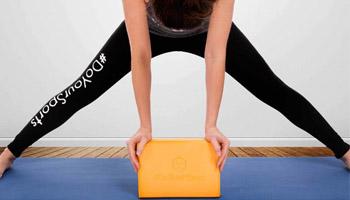 Yogablöcke