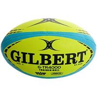 Rugbyball von Gilbert