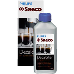 Flüssigentkalker von Saeco