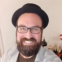 Redakteur Lars