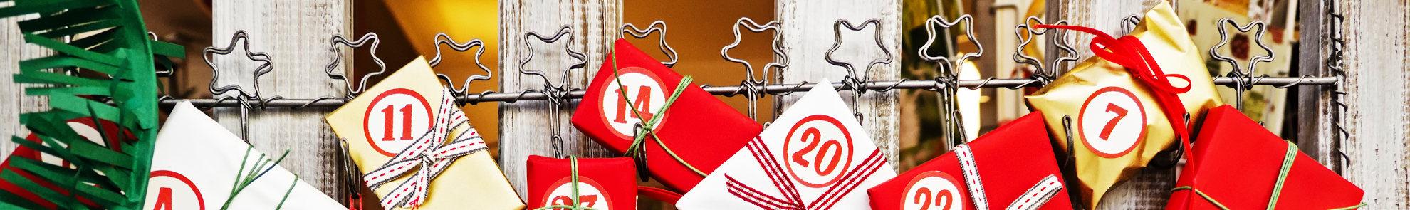 Weihnachtsgeschenke für Omas