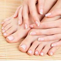 Hautpflege: Hände und Füße